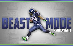 Fonds d'ecran de Seattle Seahawks 5