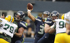 Fonds d'ecran de Seattle Seahawks 7