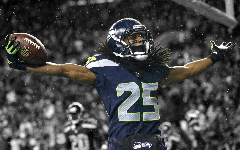 Seattle Seahawks HD Wallpapers 9