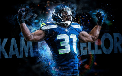 Seattle Seahawks HD Wallpapers 13