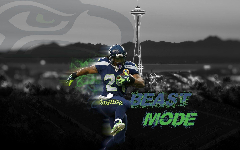 Fonds d'ecran de Seattle Seahawks 31