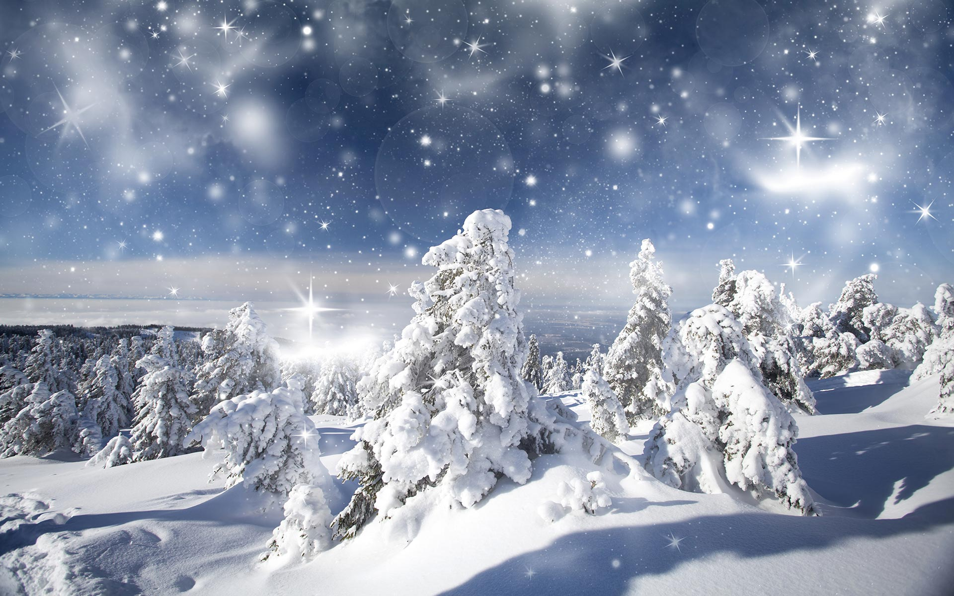 Snow HD Wallpapers 27