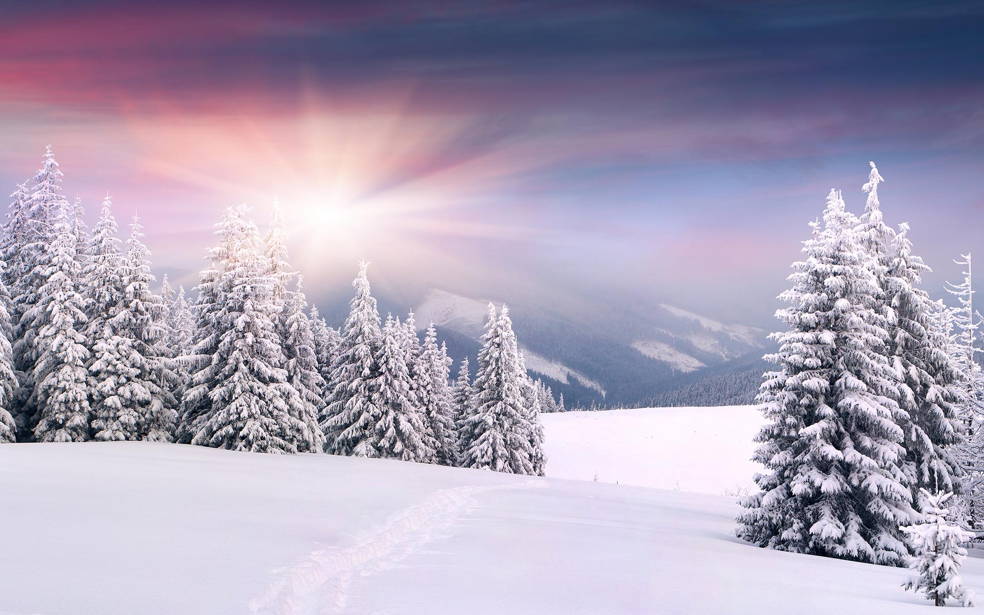 Snow HD Wallpapers 5