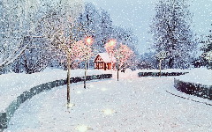 Snow HD Wallpapers 18