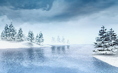 Snow HD Wallpapers 22