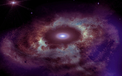Space Galaxy HD Wallpapers 28