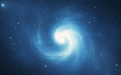 Space Galaxy HD Wallpapers 5