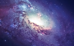 Space Galaxy HD Wallpapers 13