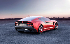 Sports Cars New Tab Theme HD Wallpapers 19