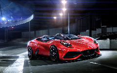 Sports Cars New Tab Theme HD Wallpapers 25