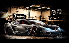 Sports Cars New Tab Theme HD Wallpapers 26