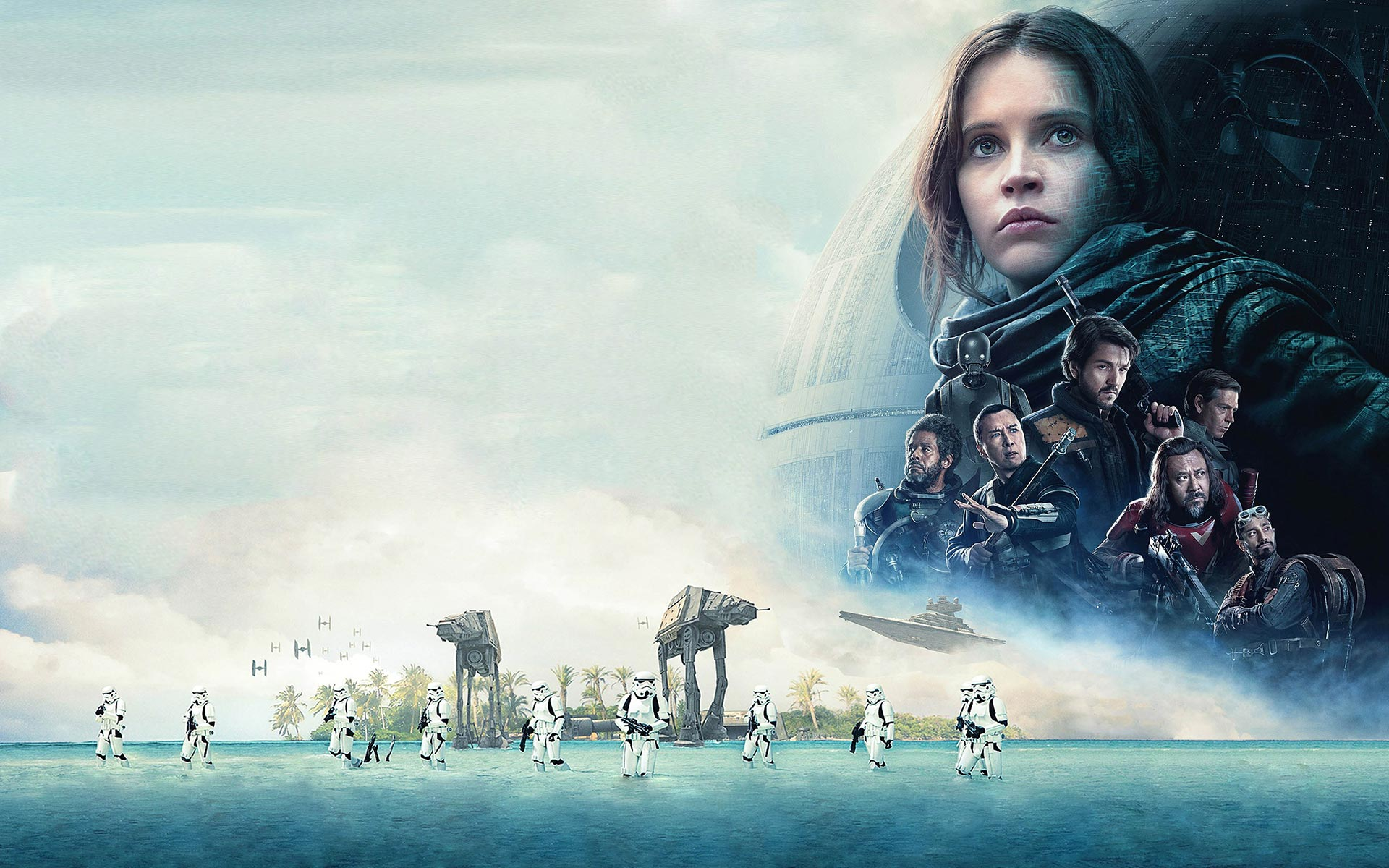 Star Wars Rogue One HD Wallpapers 26