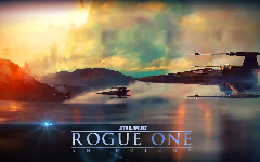 Fonds d'ecran de Star Wars Rogue One 12