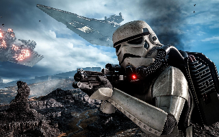 Star Wars Rogue One Wallpapers