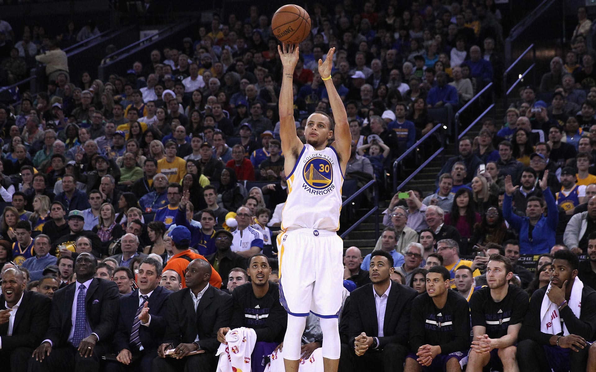 Stephen Curry Tapety 8