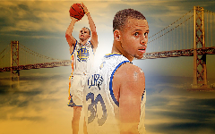 Stephen Curry Tapety 16