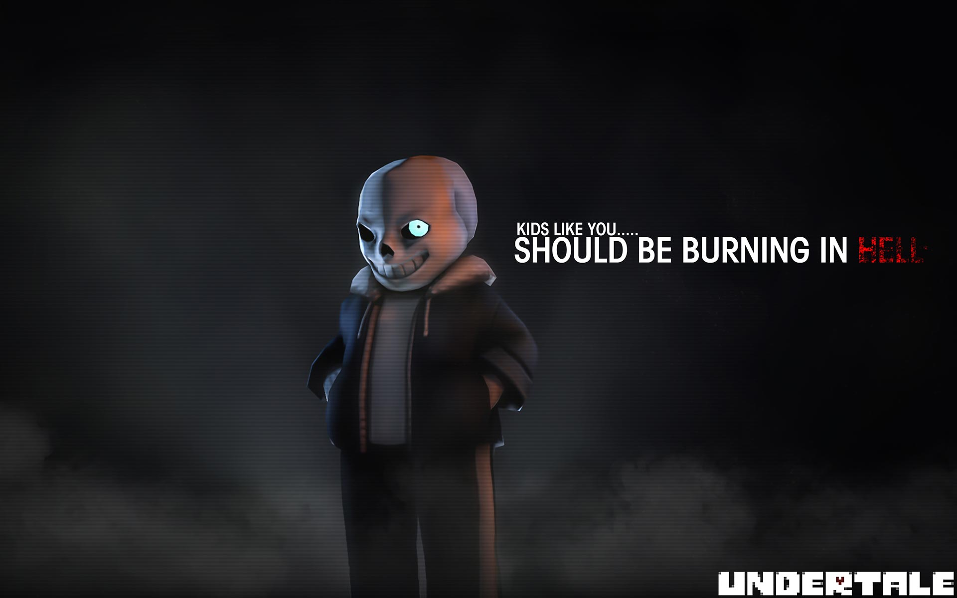 Undertale HD Wallpapers 1