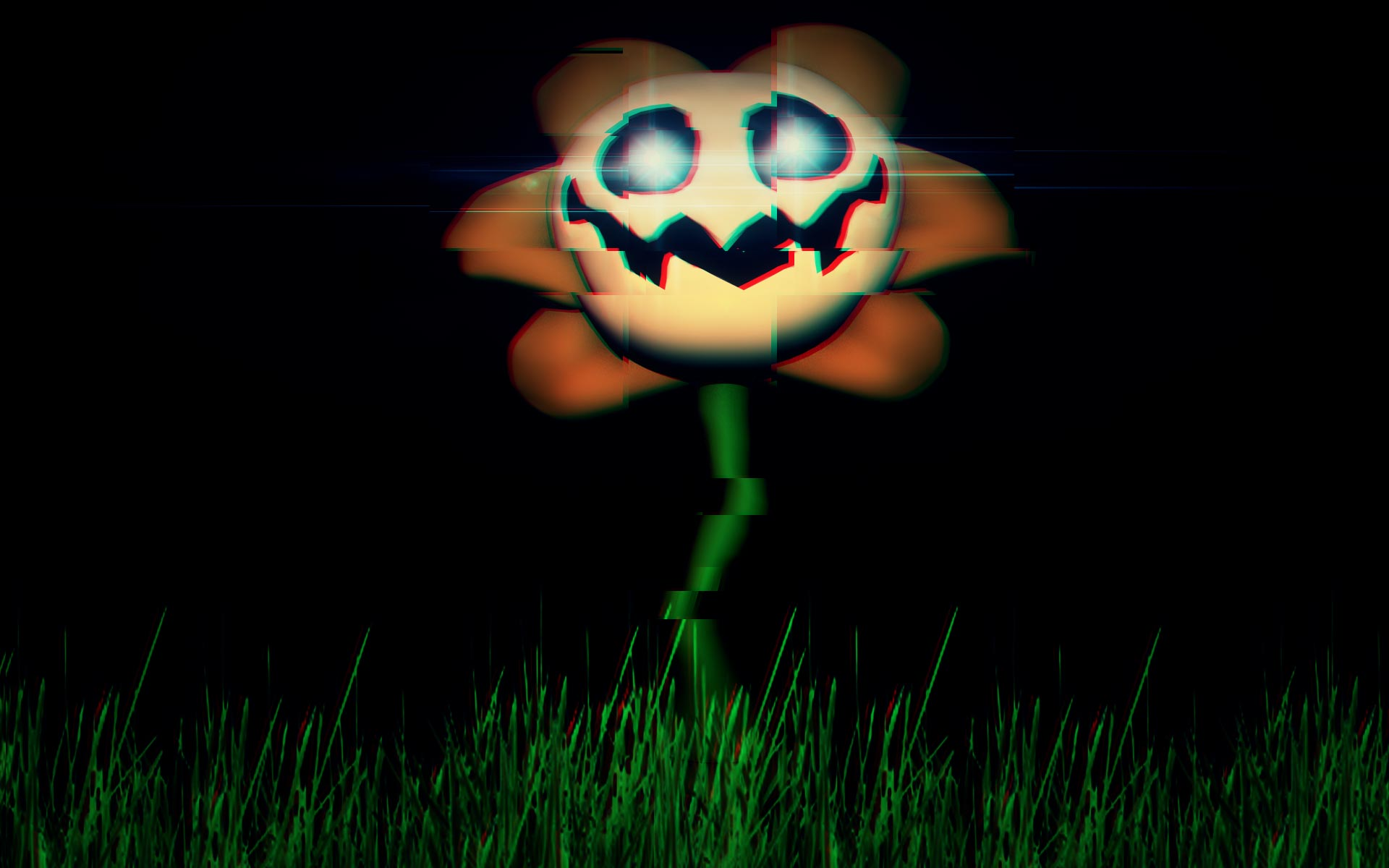 Undertale HD Wallpapers 17