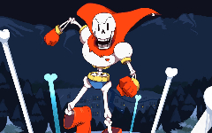 Undertale HD Wallpapers 23