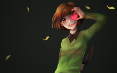Undertale HD Wallpapers 24