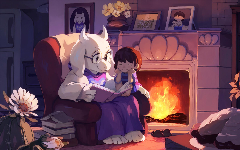 Undertale HD Wallpapers 26